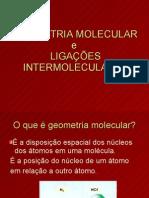 Geometric A Molecular