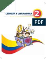 Lengua y Literatura 2-Para El Estudiante