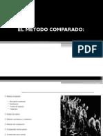 Metodo Comparado Introduccion y Fundamentos