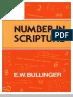 E.W. Bullinger