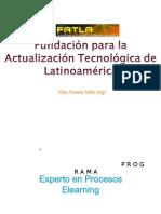 Bloque de Cierre de un E.V.A., Metodología P.A.C.I.E.