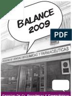 Balance 2009 Web