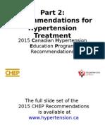 2015 CHEP Treatment