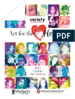 Variety 2015 Catalogue
