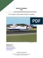 Crj Operations Manual v2
