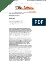 Folha de S.paulo - Ferreira Gullar