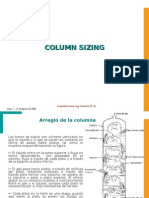 Colunm and Tray Sizing1