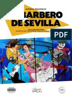 Material Pedagogico Barbero de Sevilla