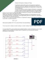 Teoria de Fourier – Domínio Da Freqüência