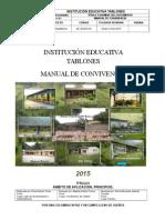 Doc - Manual de Convivencia - Ajustes Enero 14 - 2015