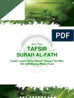 Serial Tafsir - Tafsir Surah Al-Fath