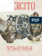 Revista Ejército núm. 136