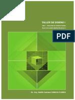 Plan de Clase Taller de Diseño i (2015-II)