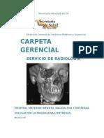 CARPETA GERENCIAL