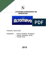 Altomayo
