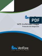 VeriFone Access Client Protocol