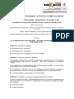 Ley de Pensiones Para Los Trabajadores (1)