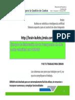 Elaboracion Presupuesto Veloz Con Obrain