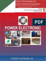 Power Electronic-EE IIT Kharagpur
