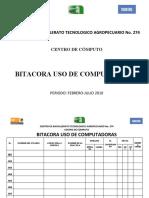 Bitacora Uso de Computadoras[1]
