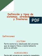 Tema Dos Sistemas