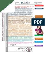 Estructura de La Escritura Pública-2015