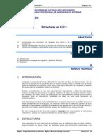 Guia de Practicas de Programacion I - Sesion 24 - 2012