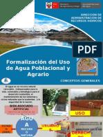 ok 800 Formalización Agraria Poblacinal - copia.pptx
