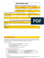 Shell Business Areas PDF Final 2