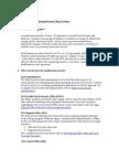 Adiestramiento 11 Modificación de La Sección 218 Seguro Social