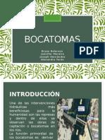 Bocatomas