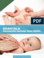 Shantala eBook MundoEstetica