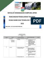 RPT DST TAHUN 1