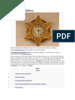 Numeración hebrea