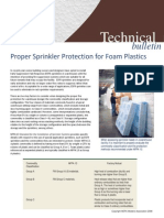 Sprinkler Protection