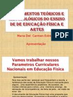 1-Fundamentos Teóricos e Metodológicos Do Ensino de De