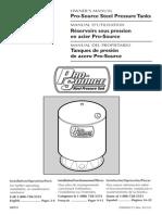 Tanque Presurizado de Acero Pro-Source Plus _ Manual del Propietario _ 1000000173 _ 2010 _ PENTAIR WATER.pdf