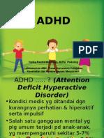 ADHD.ppt