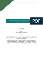 Consenso de preparación de nutriciones parenterales
