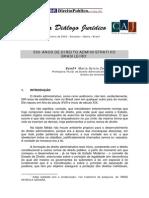 500 Anos de Direito Administrativo Brasileiro - Maria Helena Diniz