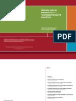 Manual de Pie Diabetico 2014
