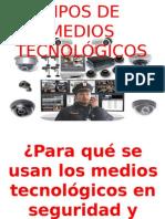 2 Detectores y Sensores