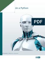 1 Curso de Python Introducci n a Python