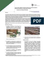 Re 027-Fincyt-pitei-2008 System Marine Carbonato de Calcio