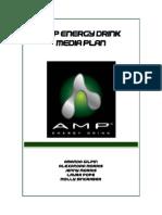 Amp Energy Drink Marketing Plan
