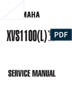 1100 Service Manual