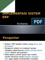 Enterprise Resource Planning Pertemuan 8