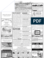 Merritt Morning Market-Mar1-10#1985