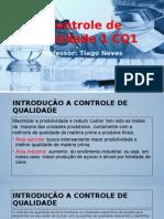Introdução  a  Controle de Qualidade - CQ1.pptx