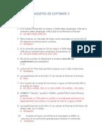 Paquetes de Software 3 Autoevaluacion 3